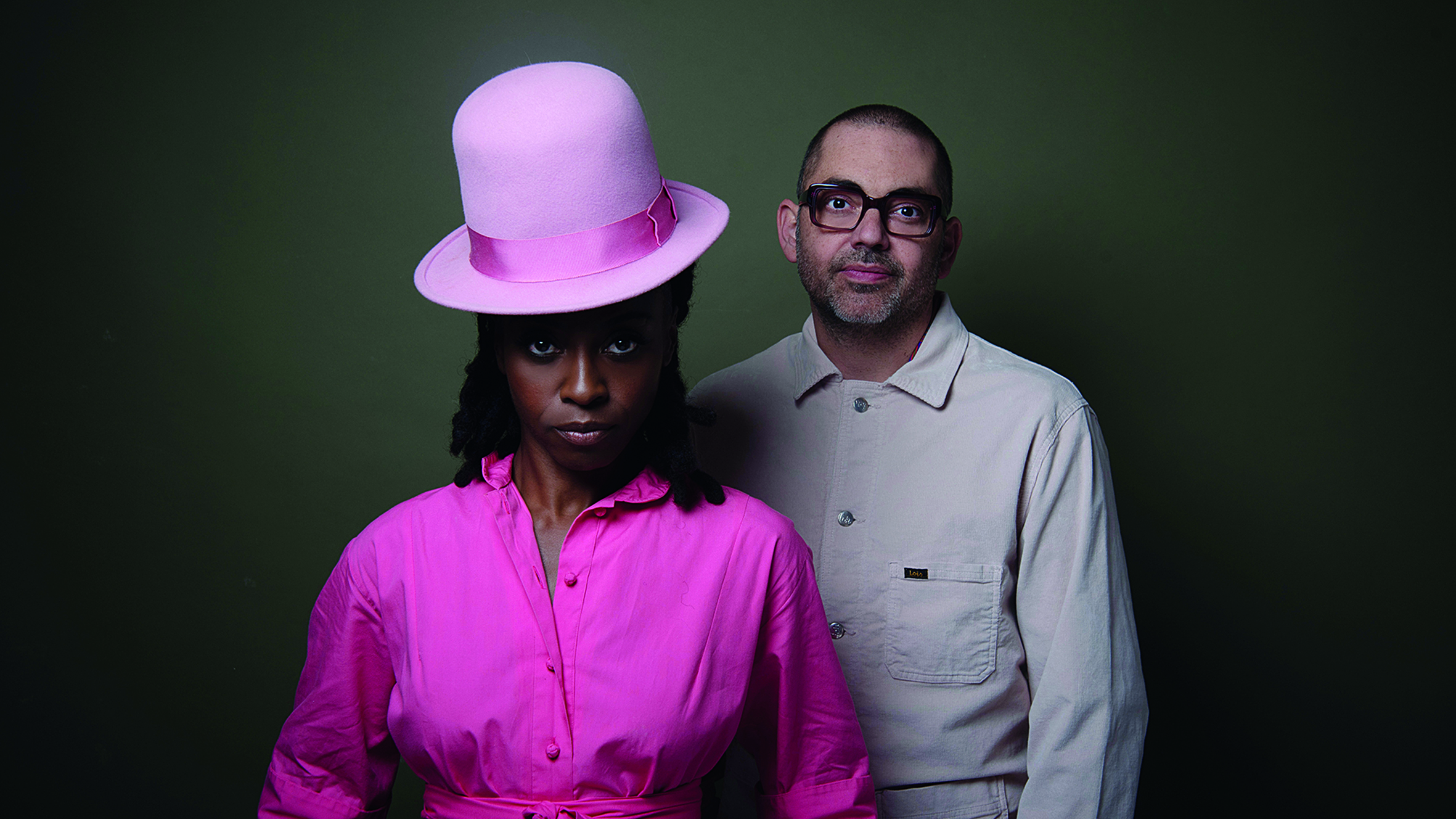 """15 questions for… Morcheeba: """"It's best not to overwork things; it's either good or it isn't"""""""