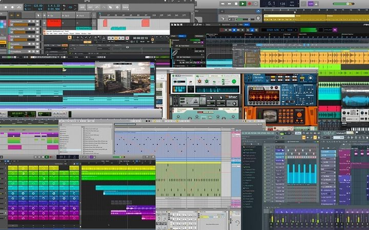 Digital Audio Workstation Market Share, Size, Trends and Forecast by 2027