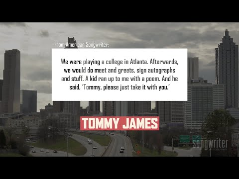 """Behind The Song – """"Crystal Blue Persuasion"""" Tommy James and The Shondells"""