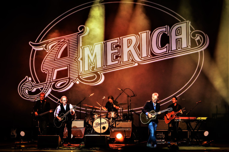 Gerry Beckley & Dewey Bunnell of America To Resume 50th Anniversary Tour Stalled by Pandemic