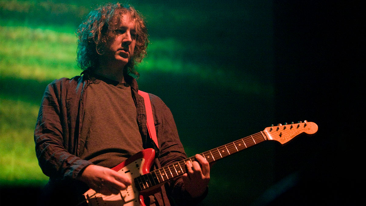 My Bloody Valentine's Kevin Shields says a butcher chased his sister with a cleaver during an epic live performance of You Made Me Realise