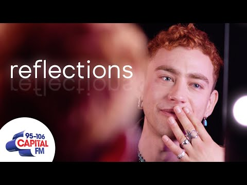 Olly Alexander Opens Up About Acceptance, Happiness & Love | Reflections | Capital