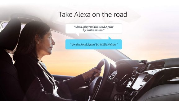 Add Alexa to your car for just $14.99 – top Amazon Prime Day deals