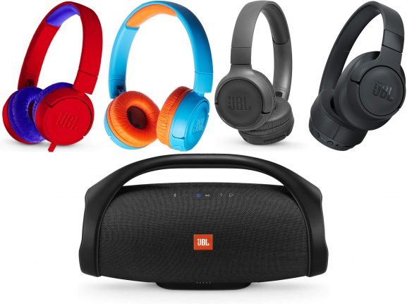 Amazon Prime Day's JBL sale can get you a pair of headphones for under $15