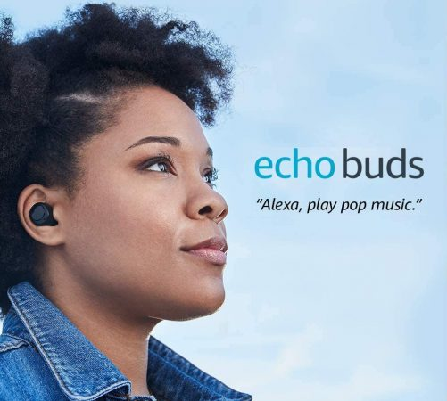 Amazon's Echo Buds are currently under $80 as an early Prime Day deal