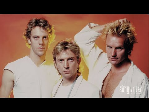 """Behind The Song – """"Every Breath You Take"""" The Police"""