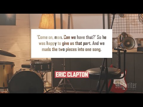 """Behind The Song – """"Layla"""" Eric Clapton"""