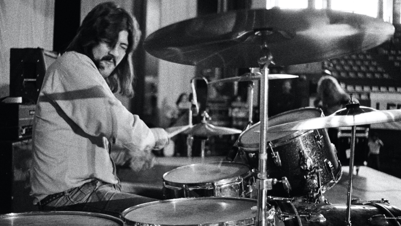John Bonham beats and fills every drummer should know how to play