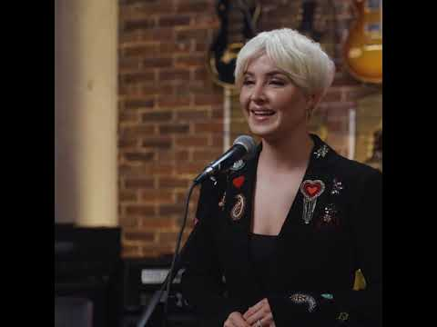 Maggie Rose – American Songwriter 2021 Song Contest Judge