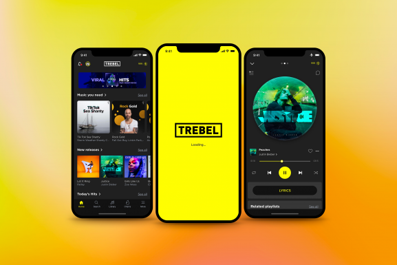 New free music download app Trebel aims to end music piracy