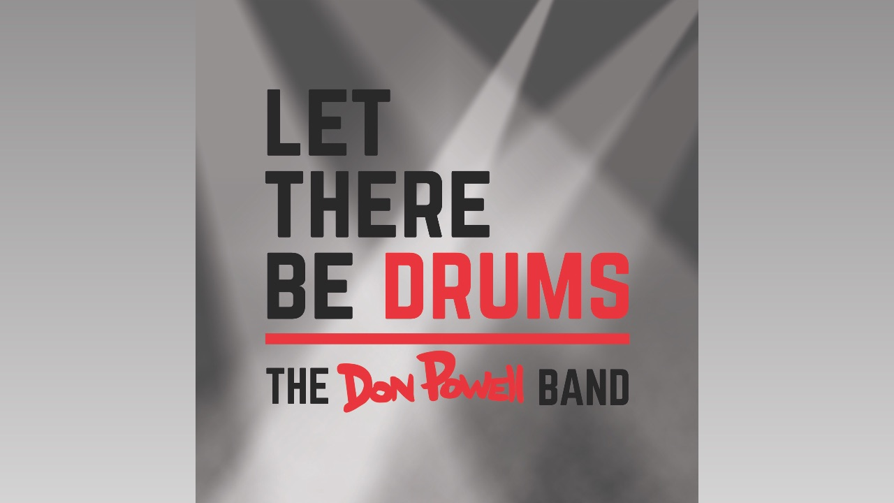 Slade's Don Powell enlists Brian Bennett, Karl Brazil, Craig Blundell and more for Let There Be Drums charity single
