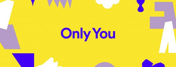 Spotify's 'Only You' experience shows you why your music taste is like no other