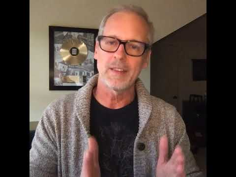 Steve Robertson – American Songwriter 2021 Song Contest Judge