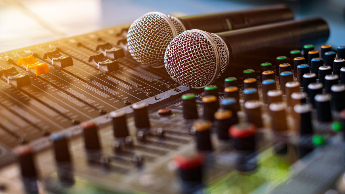 The 11 best consoles for live mixing 2021: our pick of the best gig-ready live mixing boards