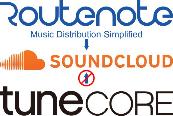 Why does TuneCore not distribute to SoundCloud?