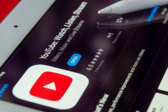 YouTube have paid over $4 billion to the music industry in the past 12 months