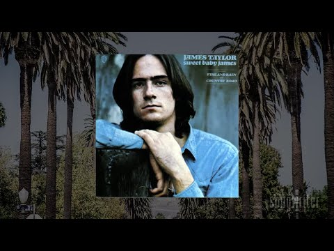 """Behind The Song – """"Fire and Rain"""" James Taylor"""