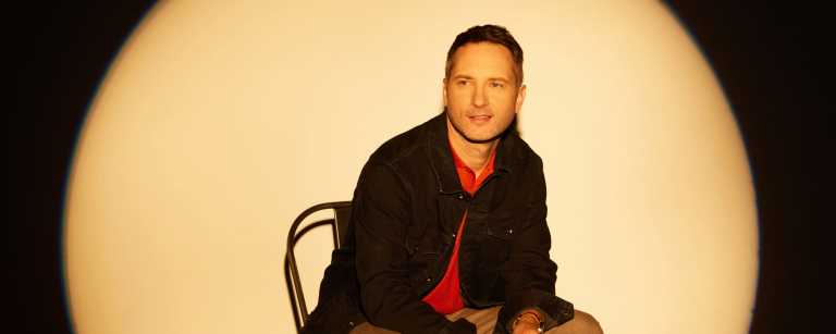 """Brandon Heath's Single """"Human Nature"""" is the Perfect Dose of Optimism"""