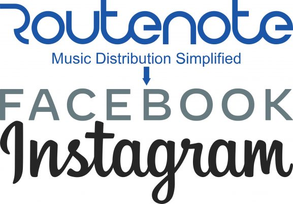 Get your music out on Instagram