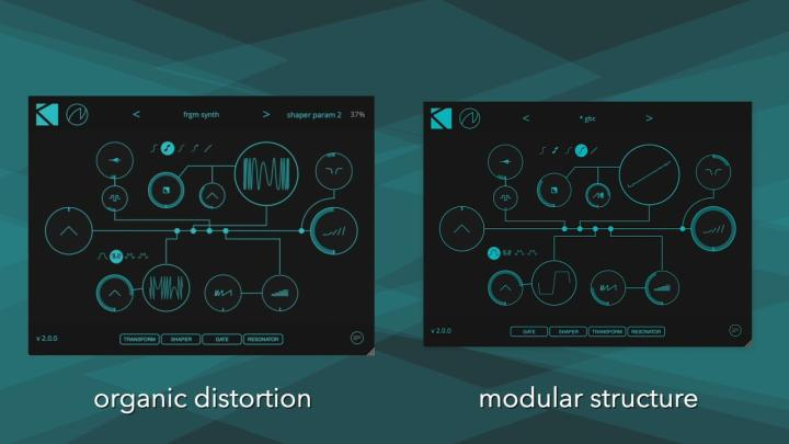 K-Devices Releases Shaper2 For iOS