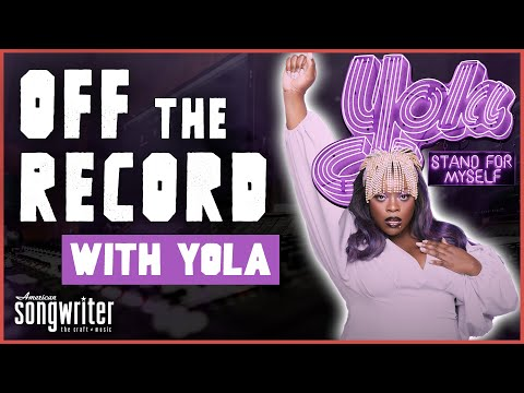 Off the Record with Yola   American Songwriter Exclusive Interview