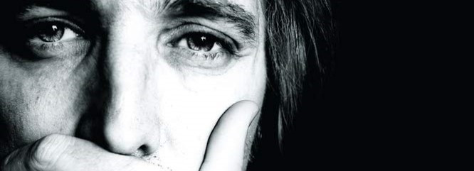 A Conversation about `Conversations with Tom Petty'