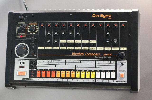 Build Your Own 808