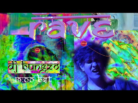 DJ Bungzo live from Queer Rave