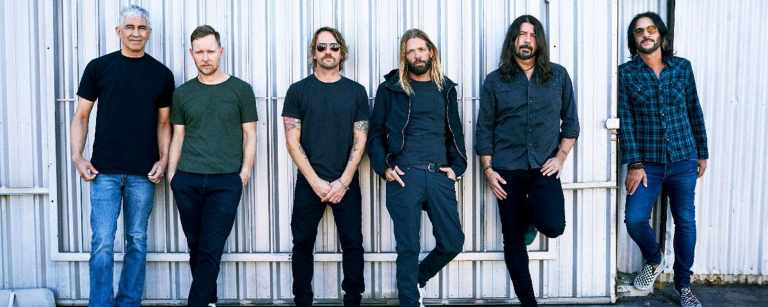 """Foo Fighters Troll Westboro Baptist Church and Bring Fan Onstage for """"Monkey Wrench"""" in Kansas"""