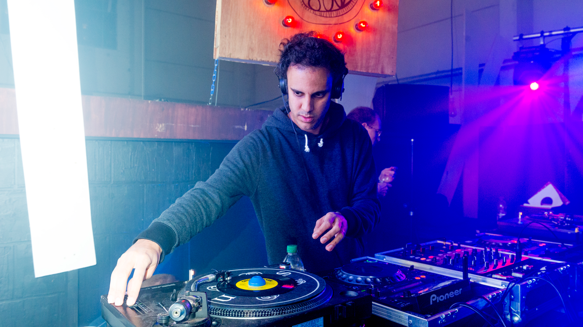 Four Tet takes Domino Recordings to court over streaming royalties