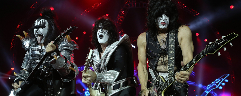 KISS Postpone Gig After Paul Stanley Tests Positive For COVID-19