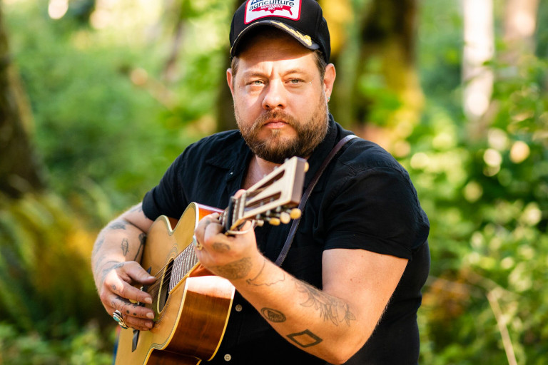 Nathaniel Rateliff and the Night Sweats Prepare New LP