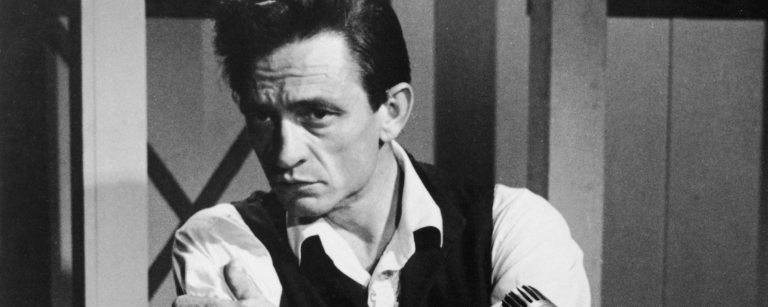 New Live Johnny Cash Song Premieres Today, Album Soon