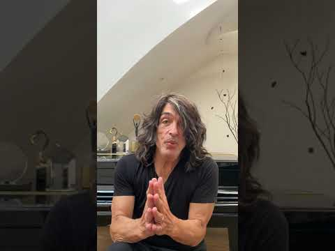 Paul Stanley – American Songwriter 2021 Song Contest Judge
