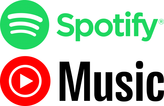 Spotify versus YouTube Music – how the two streaming services compare