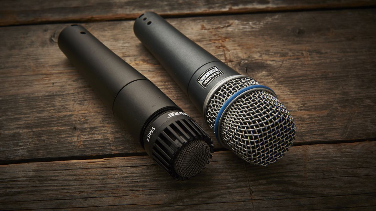 The best cheap microphones in 2021, featuring budget microphones for studio and stage
