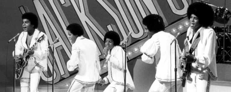 The Jackson 5 Started Out As A… Blues Band? Tito Jackson Explains The Forgotten History