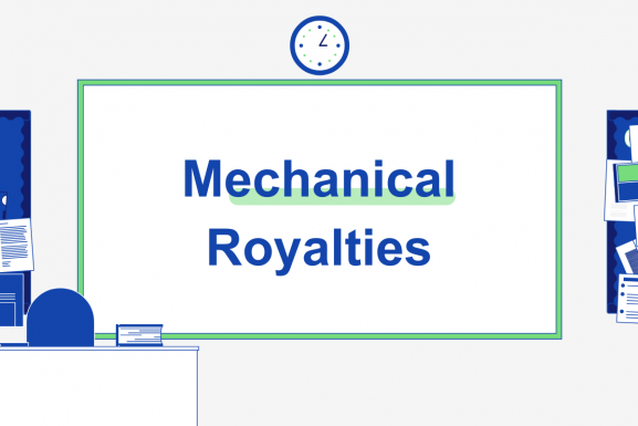 What are mechanical royalties? Mechanical copyrights explained