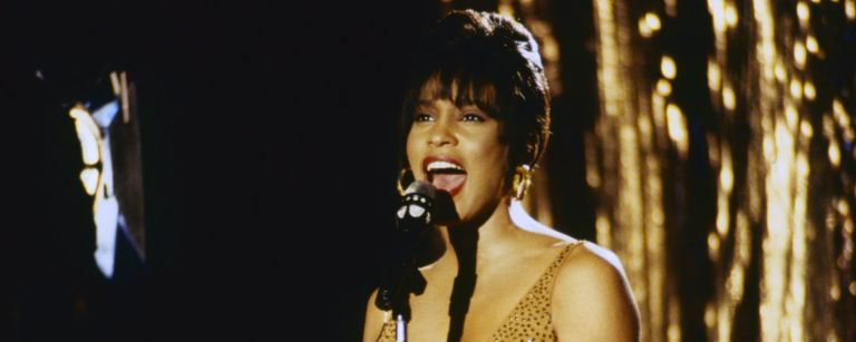 A Remake of 'The Bodyguard' is in the Works