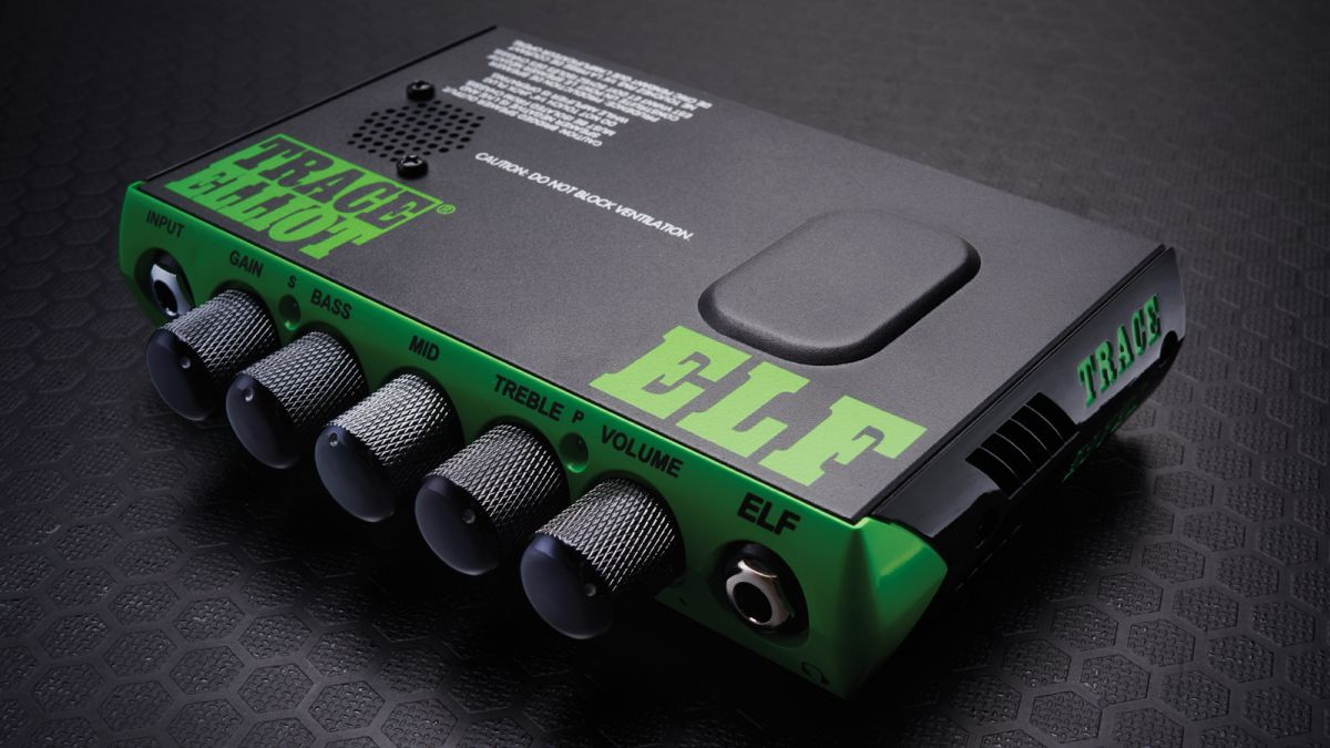 Best bass amps 2021: 13 top choice amplification options for bassists