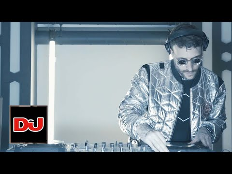 Don Diablo live for the #Top100DJs Virtual Festival, in aid of Unicef