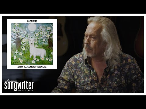 """Jim Lauderdale Opens Up About His Intentions For New Album, """"Hope"""""""