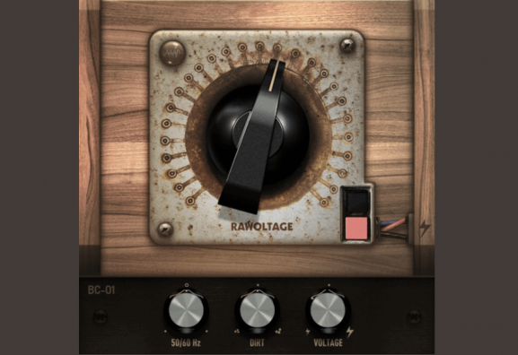 Make gnarly sound choices and live dangerously with the Bad Contact free lofi VST plugin