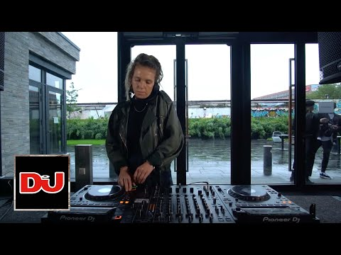 Meggy live for the Alternative #Top100DJs virtual festival powered by @beatport