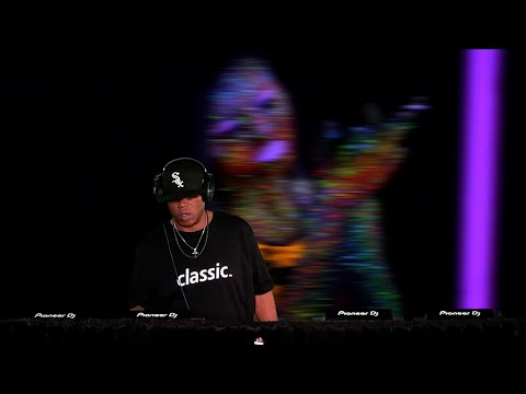 Mike Dunn live for the Alternative #Top100DJs virtual festival powered by @beatport
