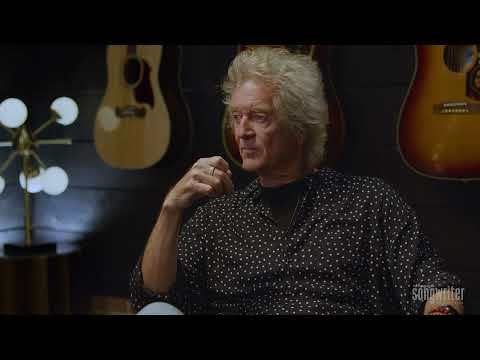 Rodney Crowell on Songwriting During the Pandemic
