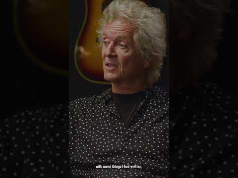 Rodney Crowell Shares His Insight on Songwriting