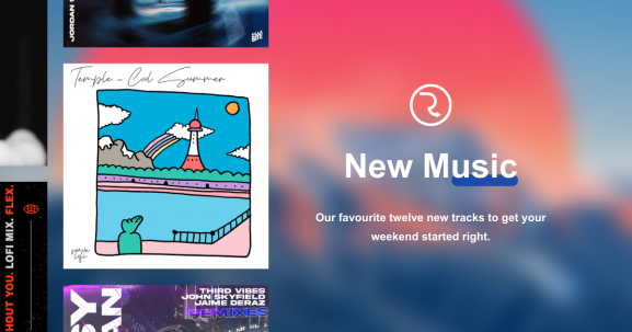 RouteNote's New Music Releases 17th September 2021: Twelve belting tracks for you