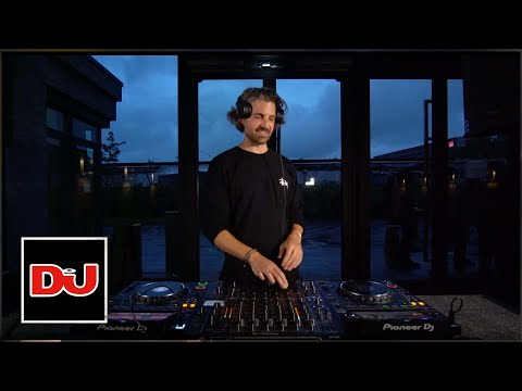 Sidney Charles live for the Alternative #Top100DJs virtual festival powered by @beatport