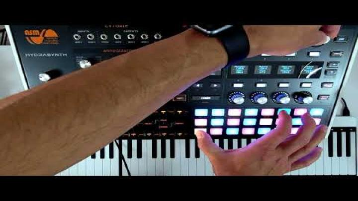 Sonalsystem Releases Presets For 3 Synths